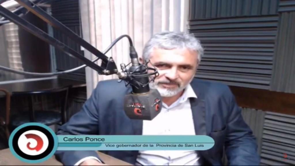 Carlos Ponce: