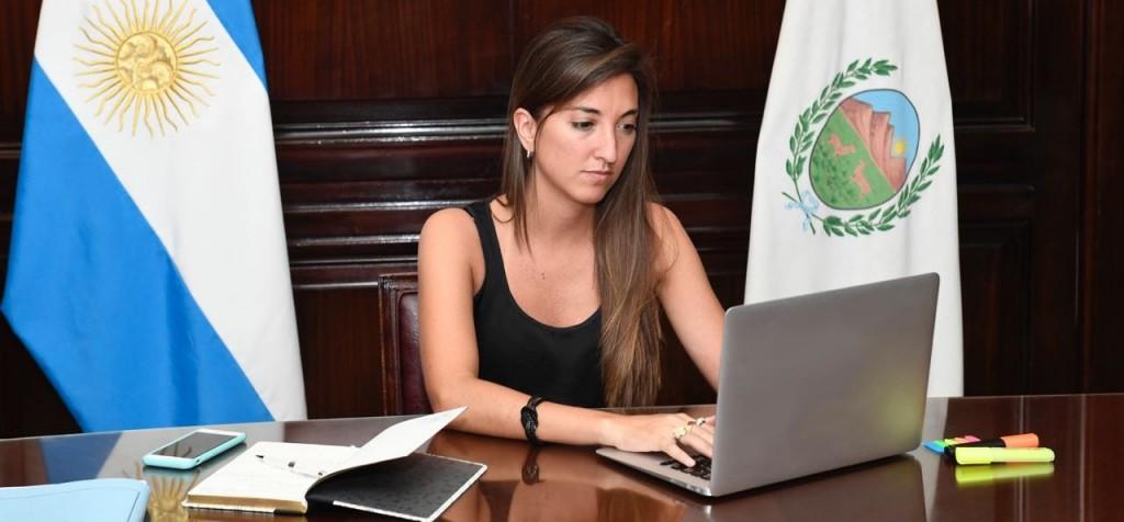Catalfamo presentó un proyecto de licencias laborales para los exámenes ginecológicos de mujeres