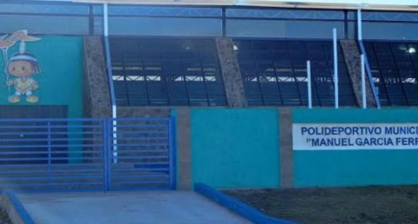 Cargada agenda deportiva en La Punta