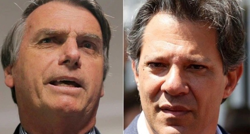 Elecciones en Brasil con panorama incierto