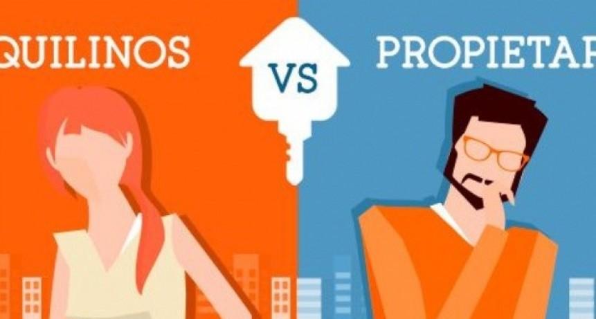 Uno de cada tres inquilinos tiene problemas para pagar el alquiler