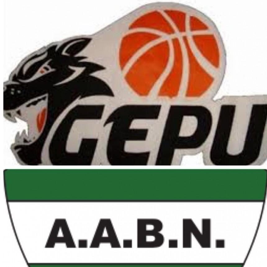 Gepu se pone a punto ante Banda Norte: horario y tv