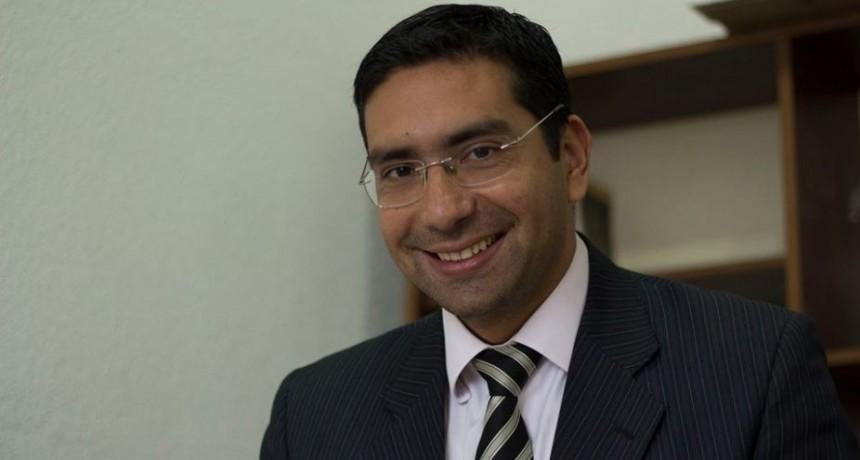 González Espíndola sobre la tarifaria: