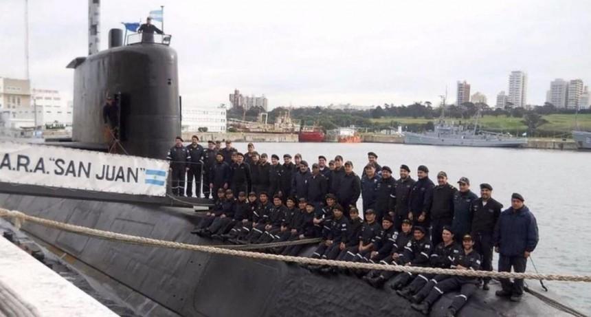 Un agente de inteligencia de la Armada iba en el ARA San Juan