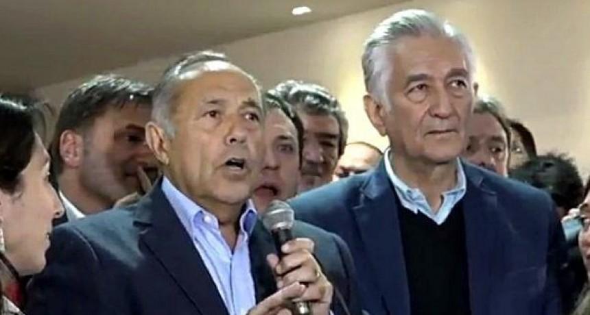 No hubo acuerdo en el PJ y vaticinan una interna Adolfo-Alberto