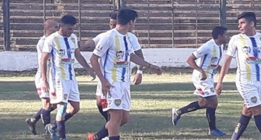 Juventud consiguió tres heroicos puntos en Catamarca.