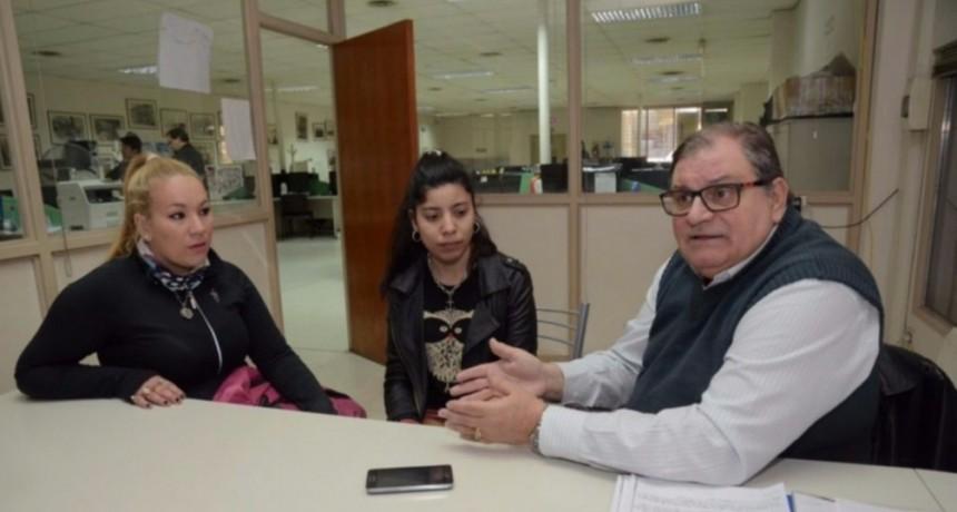 Denuncian irregularidades en el ISEF