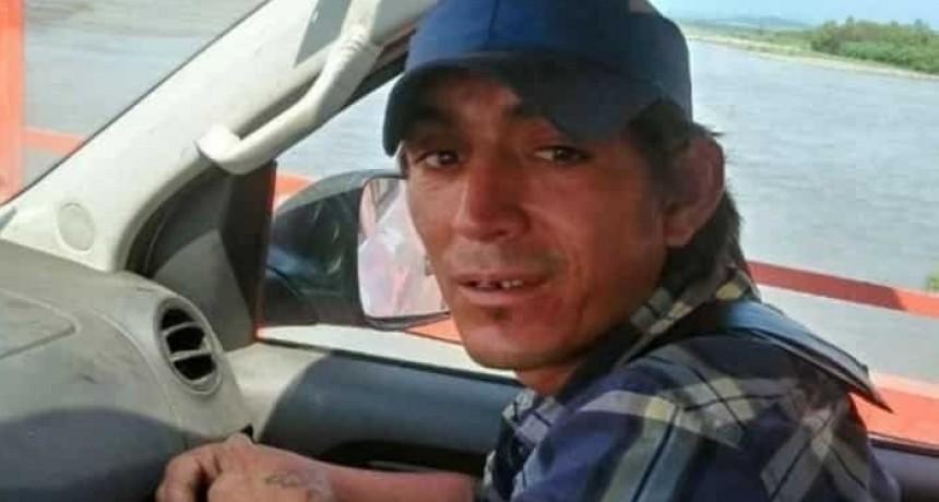 Lo llamó Macri, le prometieron trabajo y lo abandonaron: Se suicidó Walter Monzón, el héroe de Concepción
