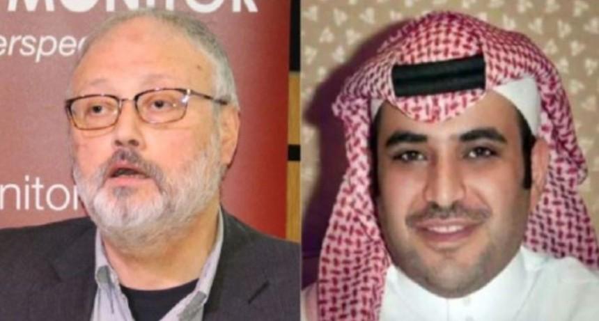 La macabra frase con la cual ordenaron desmembrar al periodista saudita