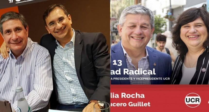El domingo la Unión Cívica Radical elige sus autoridades