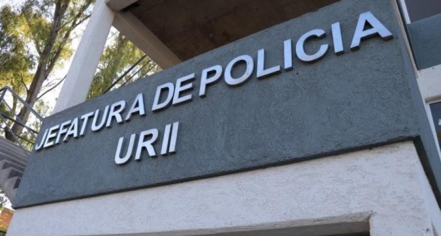 Nueva Jefatura Policial para Villa Mercedes
