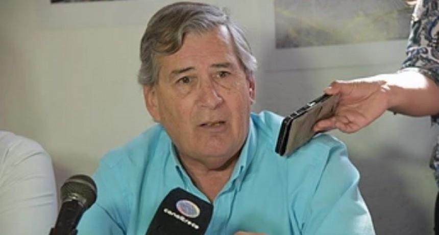 Carlos Ponce al Gobierno: