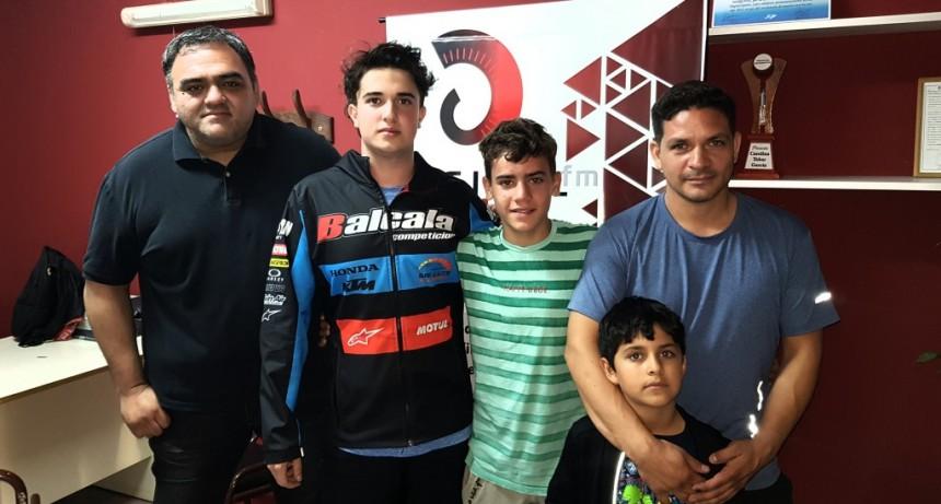 Karting Puntano: los ganadores de la séptima en Digital