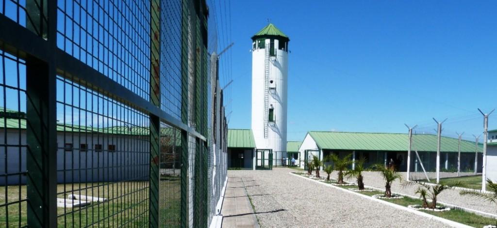 Buena Esperanza: cárcel para un hombre por el delito de hurto