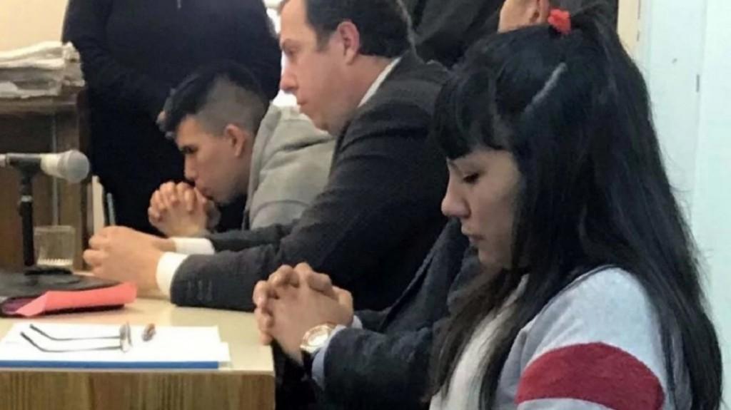 Condenaron por femicidio infantil al padrastro y la madre de una nena