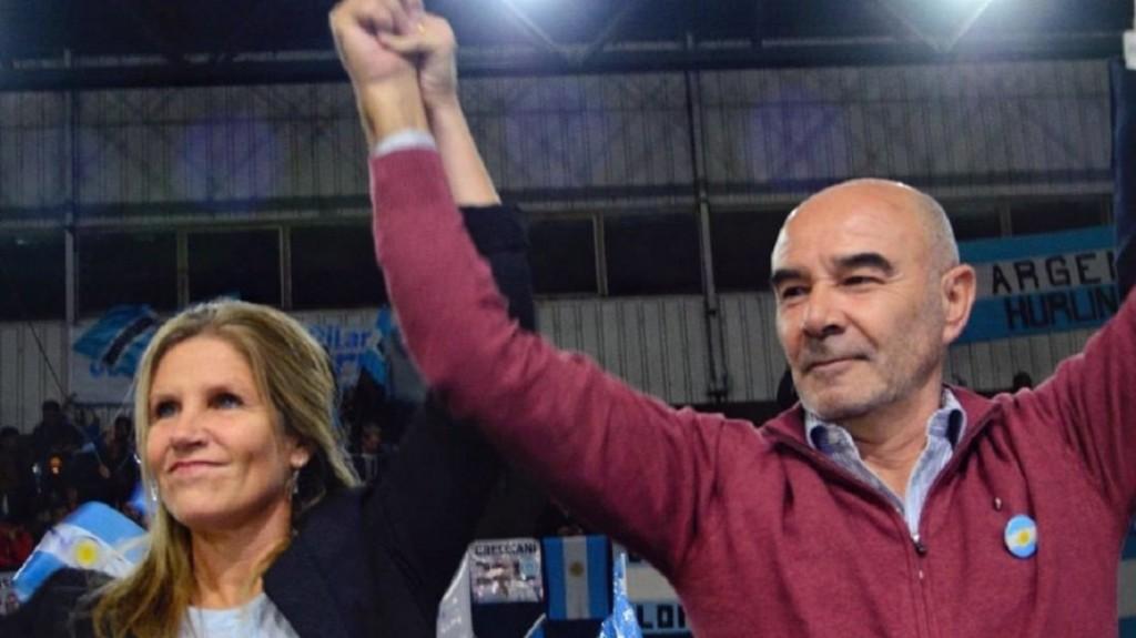 Cynthia Hotton le reclamó a Macri que prohíba el misoprostol