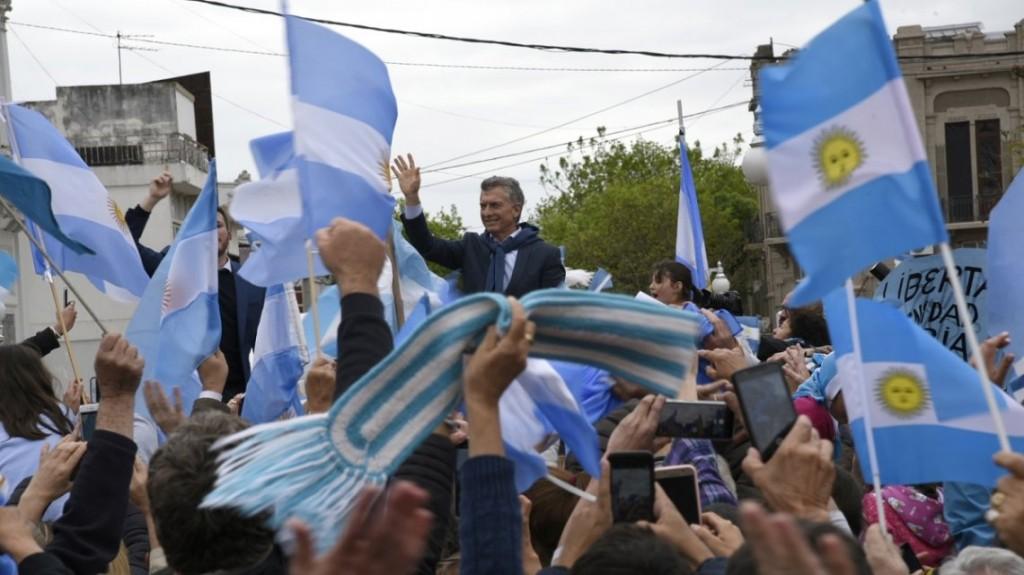 Macri ratificó que está a favor de las dos vidas