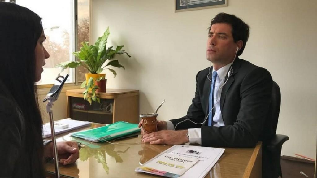 Un concejal quiere jubilarse a los 38 años por el estrés que sufrió en la política