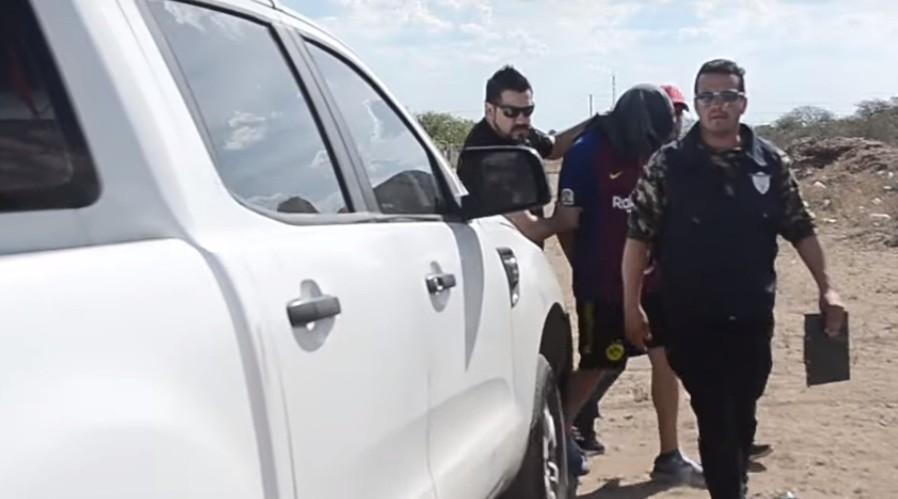 San Luis: detuvieron a otro sospechoso por el homicidio de Jonathan Magallanes