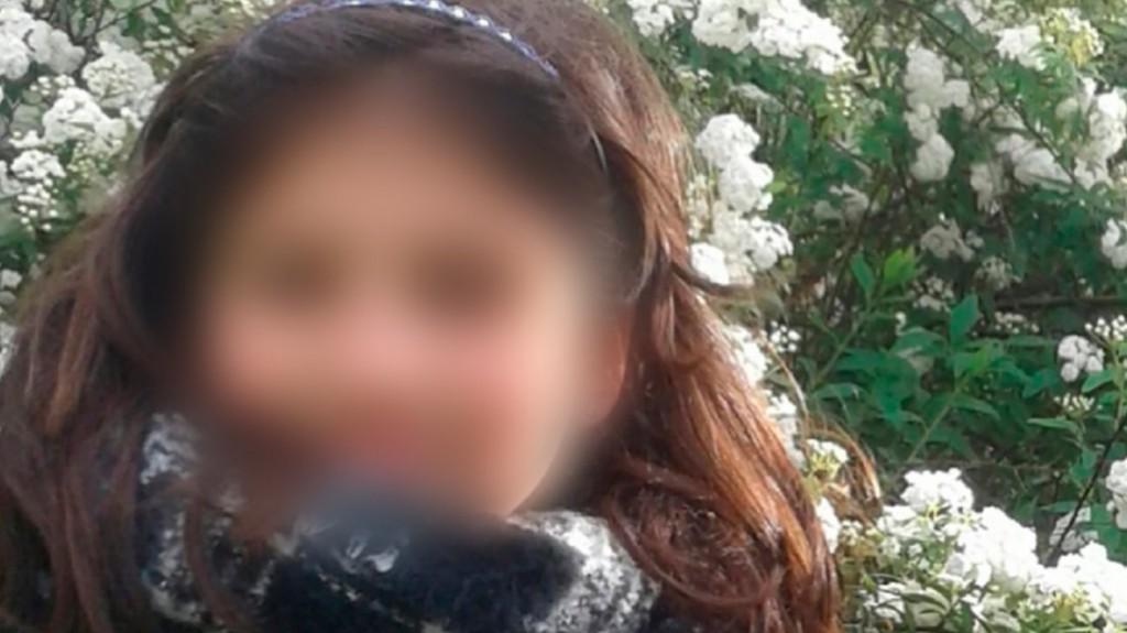 Apareció con vida Abril, la nena de Punta Indio: estaba en la casa de la vecina