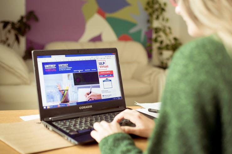 Arrancó el curso introductorio de las carreras de la ULP Virtual