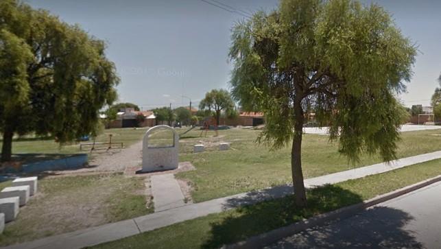 San Luis: dos motochorros intentaron robarle a un hombre y lo hirieron en la mano
