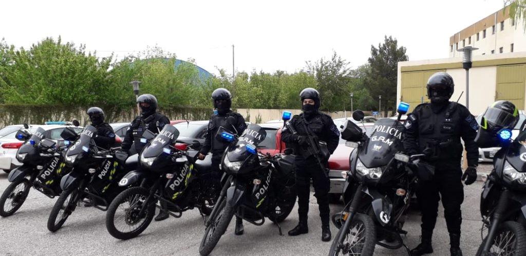 Nuevos Operativos Preventivos en los barrios del norte de la ciudad