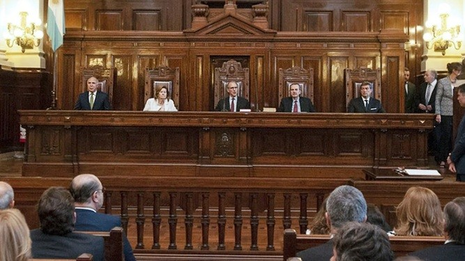 La Corte Suprema rechazó el pedido de aclaratoria del Gobierno en la causa por la reducción del IVA