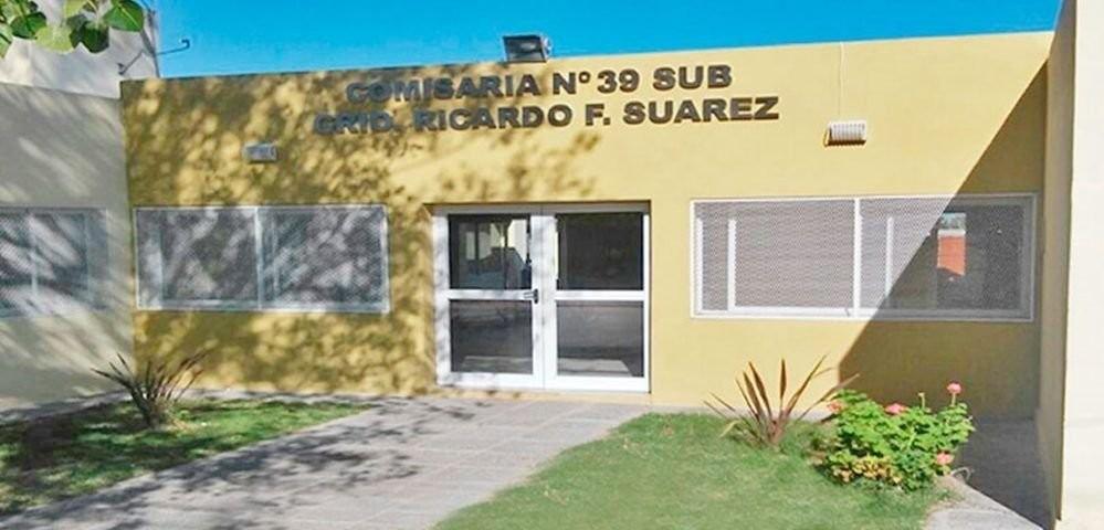San Luis: detuvieron a 5 hombres por provocar disturbios, lesionar a 3 policías y dañar un móvil policial