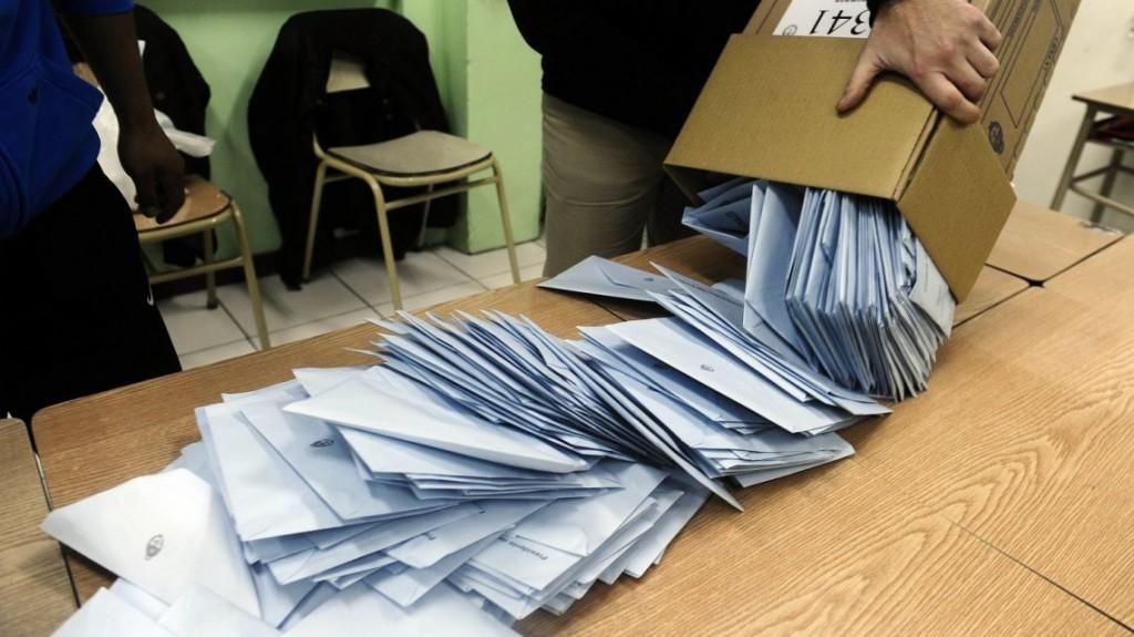 ¿Cuántos votos se necesitan para ser presidente en primera vuelta?