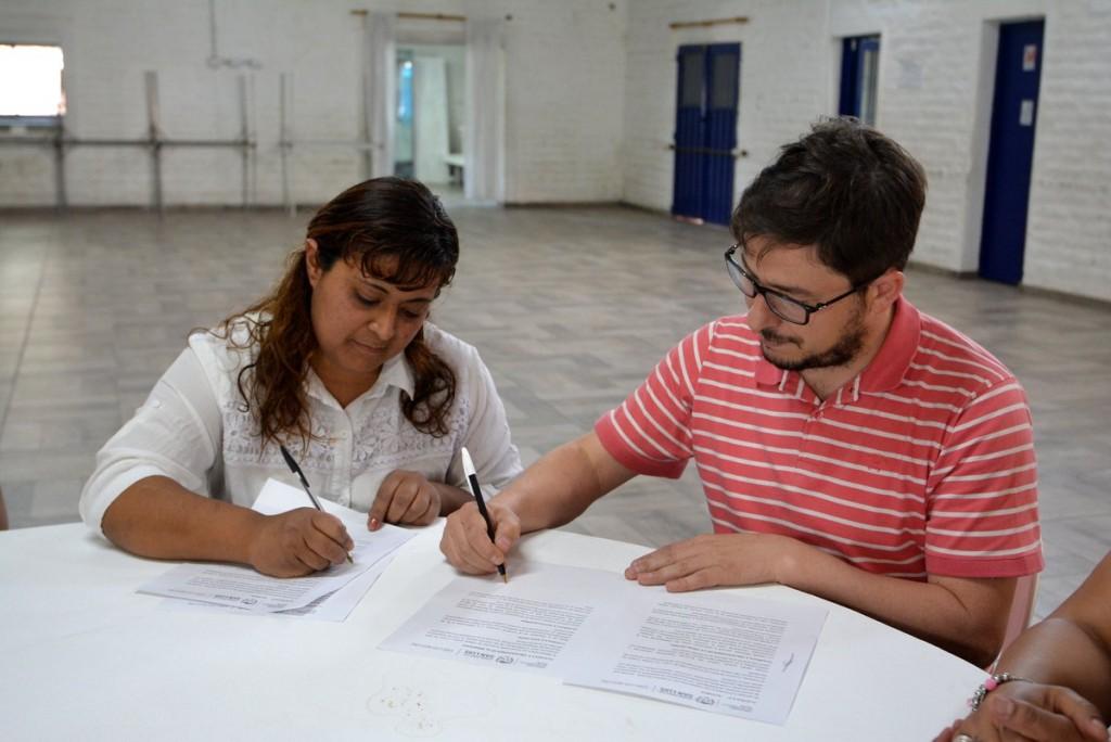 Comedores solidarios: ya son 12 las instituciones que se sumaron a la iniciativa