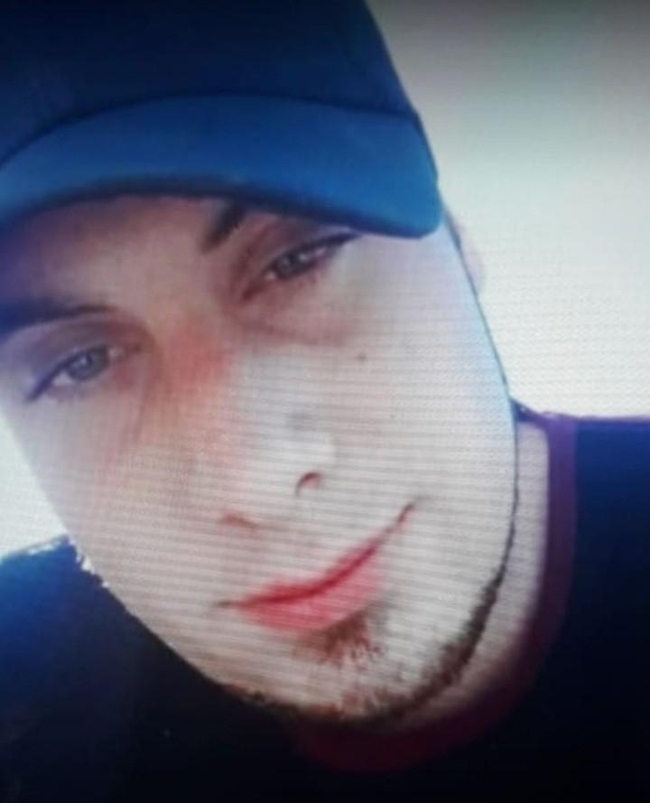 Villa Mercedes: buscan a un hombre de 26 años