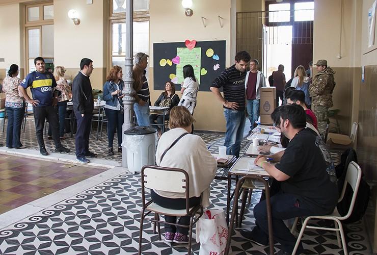 Argentina elige presidente y en San Luis se definirán dos diputados nacionales