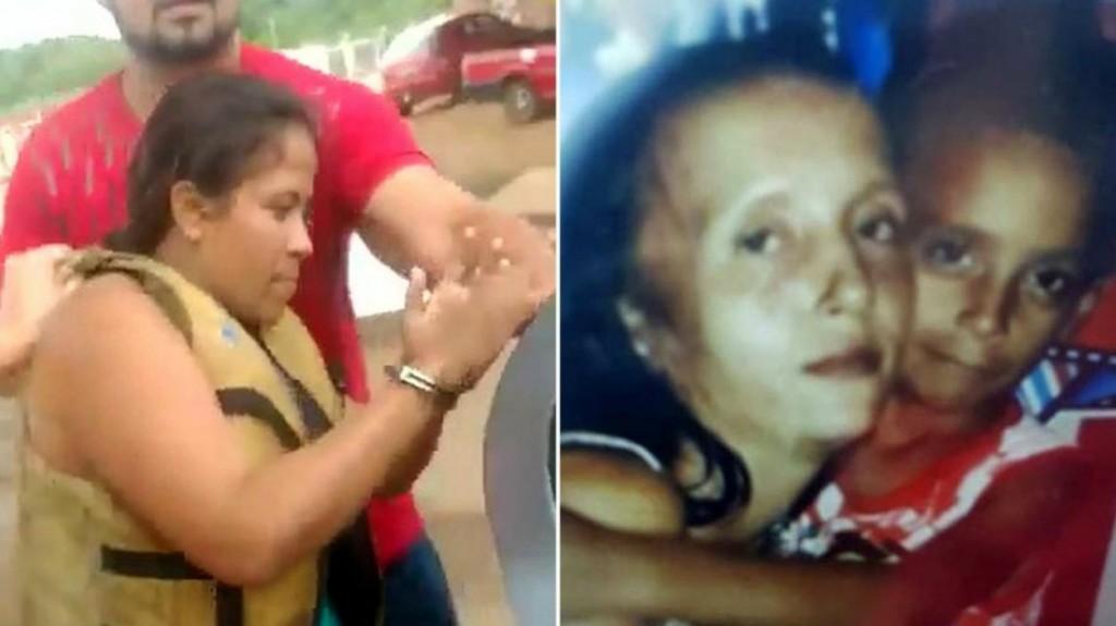 Una chica de 13 años mató a puñaladas a su hermana embarazada para robarle el bebé