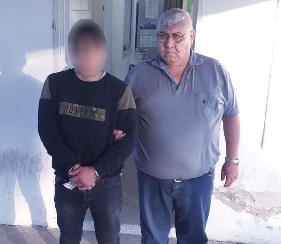 Villa Mercedes: detuvieron a un sospechoso de abuso sexual