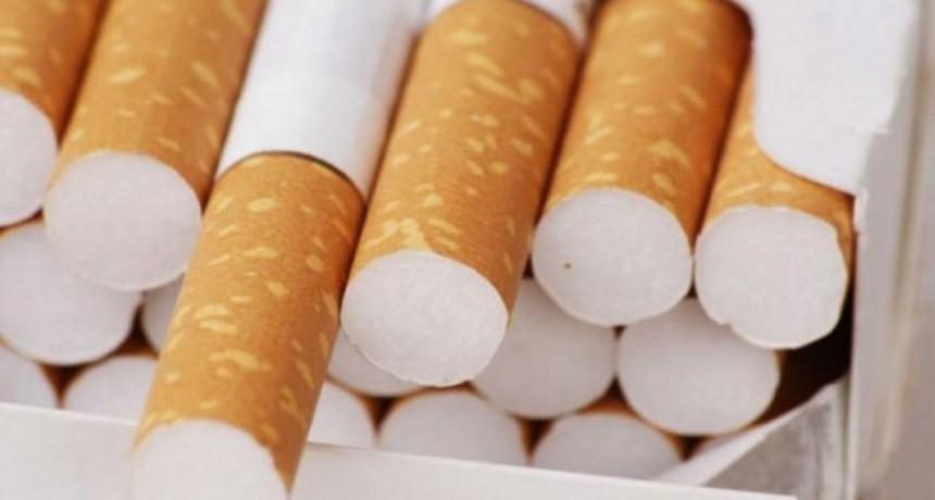 Nuevo aumento de los cigarrillos: es el sexto en lo que va de 2019
