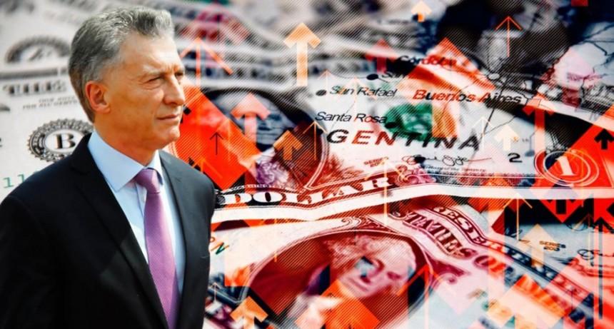 La fuerte intervención del Central no alcanzó y el dólar quedó arriba de los 60 pesos
