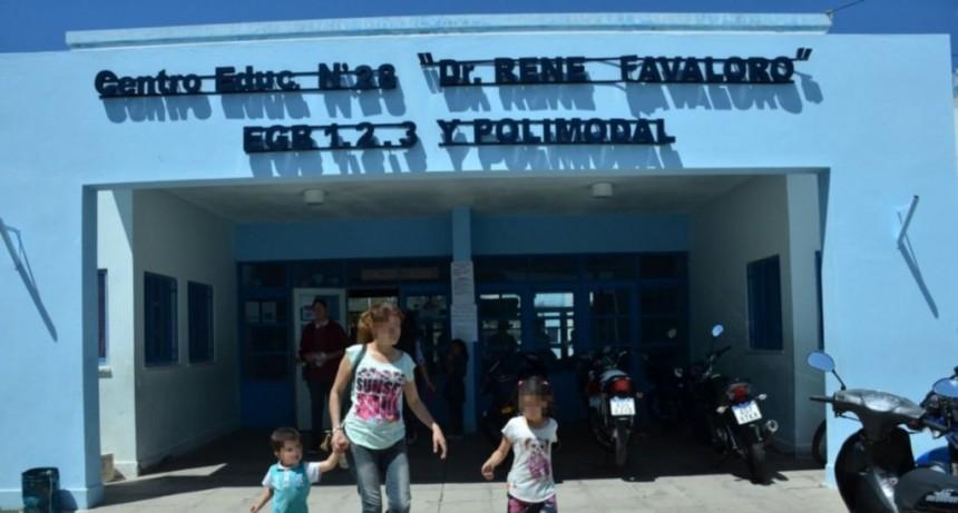 Apartaron del cargo e investigan a un docente acusado de presunto abuso