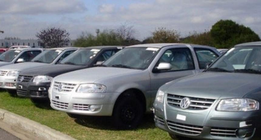 La venta de autos usados creció 7% en septiembre: cuáles fueron los modelos más vendidos