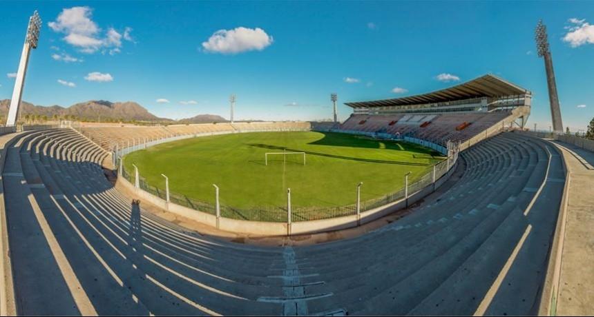 """El """"Juan Gilberto Funes"""" será el escenario de la última fecha de la Liga de San Martín"""