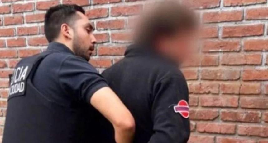 Condenaron a empresario por pagarle a una mujer para violar a su hija durante años