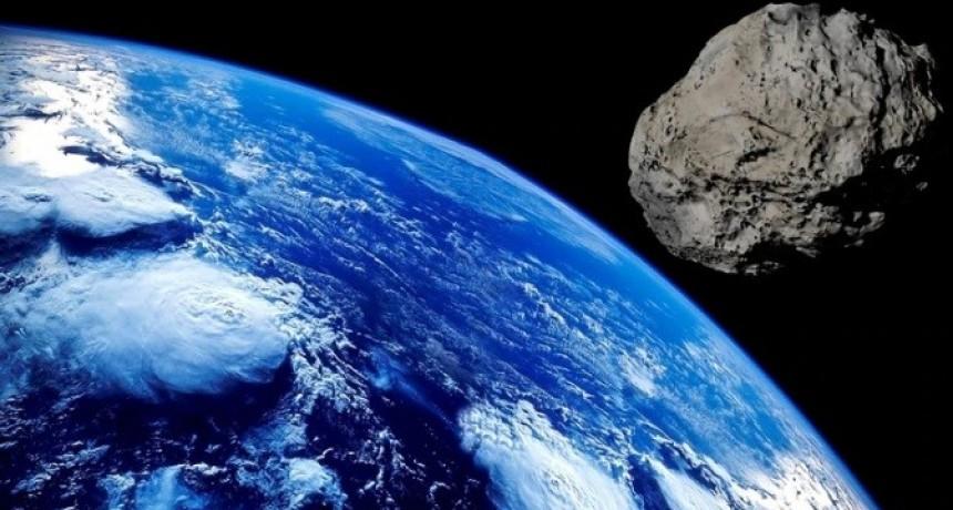 Así de cerca de la Tierra pasará el asteroide FT3 2007 que desató el pánico en redes sociales