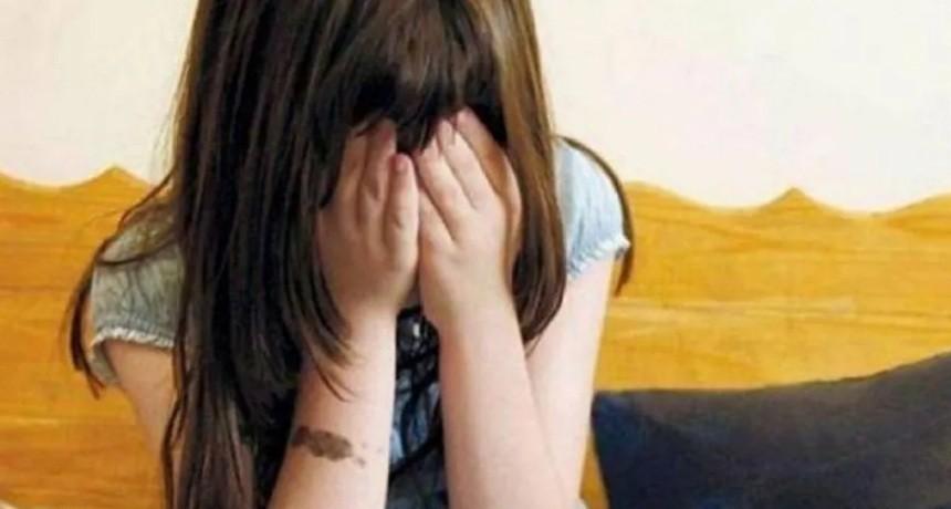 Nena contó en el colegio que fue violada por su padrastro y su tío