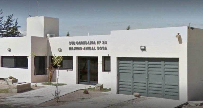 San Luis: policias intervinieron en un disturbio entre dos familias enemistadas