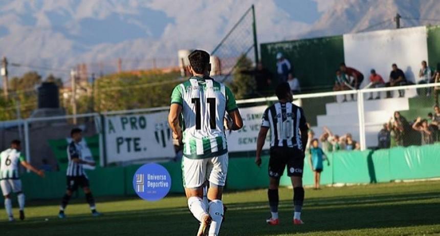 Se confirmó la lesión de Santiago Rodríguez