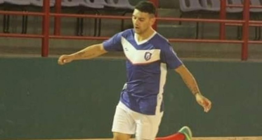 La fecha 8 del Futsal de San Luis comienza mañana