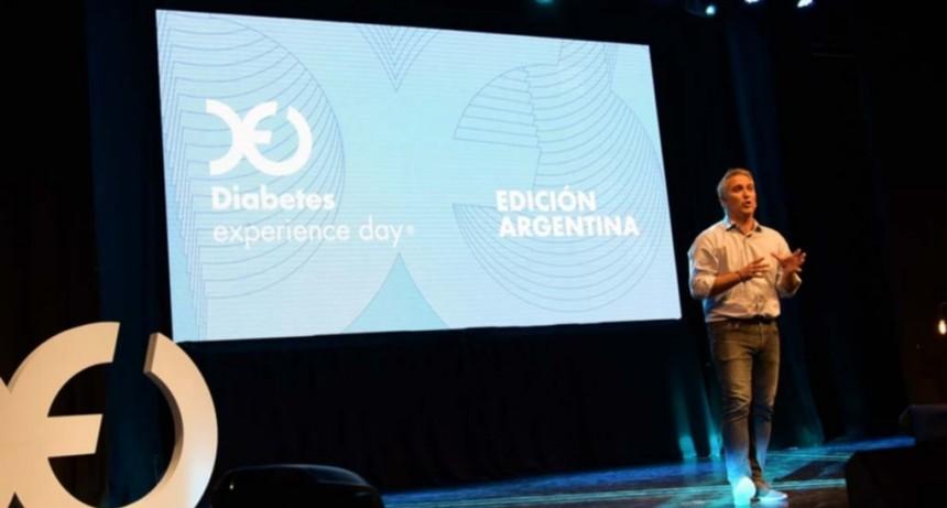 Se viene el Diabetes Experience Day 2019