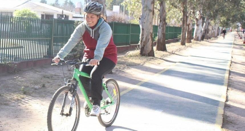 Cicloturismo: más bicis para disfrutar en el Parque de las Naciones