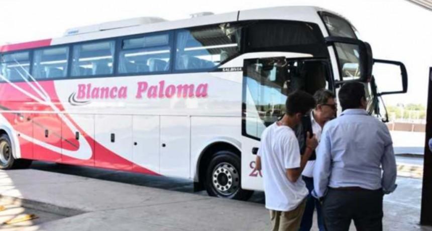 Blanca Paloma seguirá funcionando con normalidad