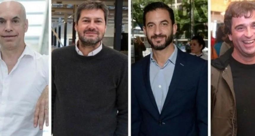 Se viene el debate porteño: todos van contra Larreta